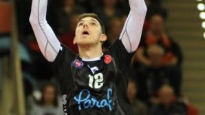 Георги Сеганов: Все още не мога да кажа в кой отбор отивам, той трябва за го обяви официално