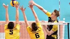 Световен шампион остава в Полша, но сменя отбора