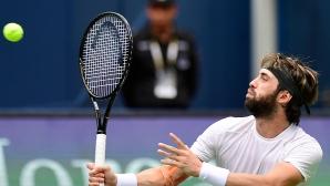 Арестуваха тенисист от Топ 30