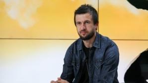 Тасевски: Левски не заслужава всичко това, което се случва