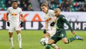 Волфсбург загуби играч до края на сезона