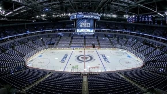 Разрешават тренировки по групи в НХЛ от юни
