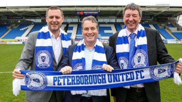 Клуб от трета дивизия в Англия поиска помощ от...