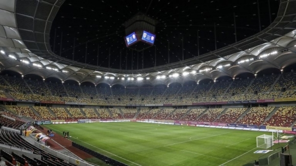 УЕФА удължи срока на Румъния за решение