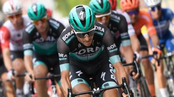 """Емануел Бухман се прицели в място на подиума в тазгодишното издание на """"Тур дьо Франс"""""""