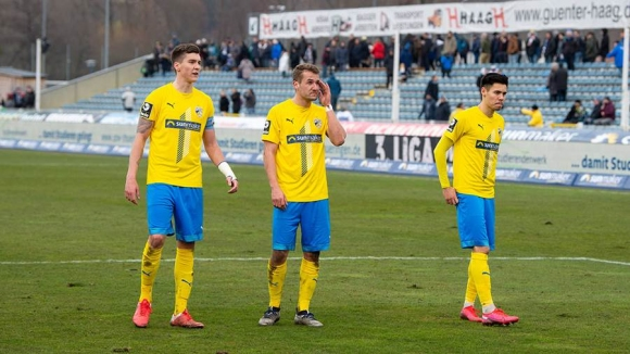 Германски клуб ще домакинства в друга провинция