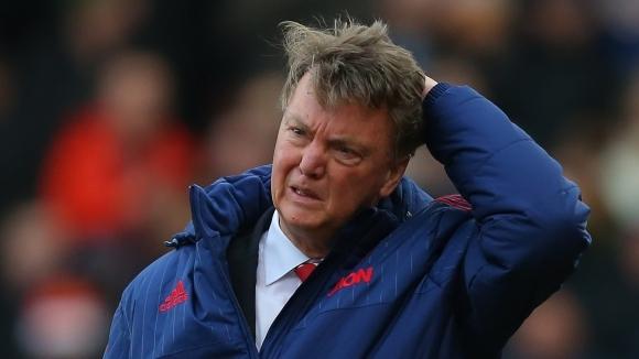Ван Гаал: Юнайтед е най-богатият клуб, а никога не...
