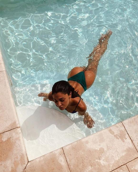 Друго си е да имаш басейн в задния двор