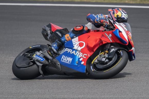 Милър ще кара за Ducati в MotoGP през 2021 година