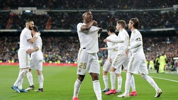 Реал Мадрид отново е най-скъпият клуб в света,...