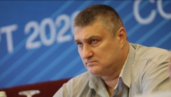 Президентът на БФВ: Договорът на Силвано ще бъде 1+1...