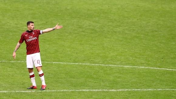 Милан се оплаква от програмата за Купата