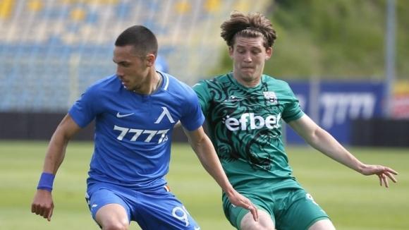 Левски 0:0 Витоша (Бистрица)