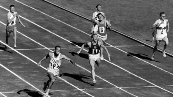 Почина трикратен олимпийски шампион в спринтовите...