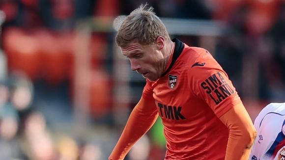 Лекуващ коронавируса руски футболист даде отрицателен тест