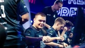 """Цветелин """"CeRq"""" Димитров излиза за задължителна победа срещу Cloud9"""