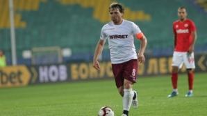 Борис Галчев пред завръщане в Пирин
