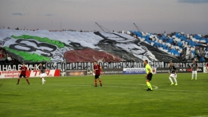 Фенът на Локо показа ужасяващи рани след мелето в Пловдив (снимки)
