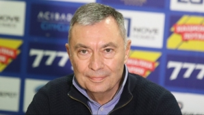 Босът на Левски: Г-н Сираков да плати 25 млн. ли? Подаряваме 27 милиона на хората