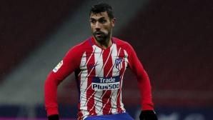 Бивш футболист на Атлетико: Няма да лъжа, не отидох в Китай по футболни причини