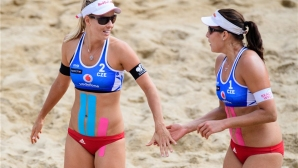 FIVB стартира фонд за подпомагане на волейболистите (видео)