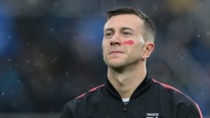 Бернардески: Футболистите сме длъжни да даваме кураж