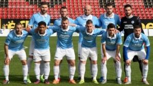 Черноморец (Балчик) няма намерение да се отказва от Втора лига