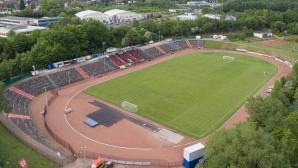 Разрешиха на Саарбрюкен да приеме полуфинала за Купата във Фьолклинген