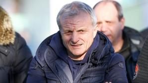 Ексклузивно: Феновете сега са при Гриша Ганчев, доближава ли се обединението на ЦСКА?