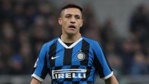 Ман Юнайтед предлага Алексис в сделката за Санчо