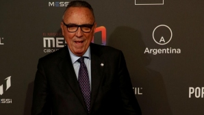 Гаспар: Ако Реал Мадрид беше преди Барса в класирането, Ла Лига щеше да е приключила