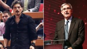 Собственикът на Панатинайкос изля гнева си: В Евролигата има само мафиоти
