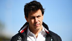 Тото Волф и Лорънс Строл купуват отбора на Мерцедес във Формула 1?