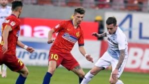 Румънското първенство се подновява на 13-и юни