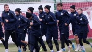Бомба: Ювентус и Интер извадиха над милион за 16-годишен играч на Септември
