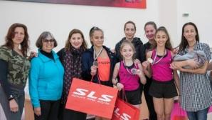 """Радина Томова спечели златния медал в надпреварата """"Шампион по време на карантина"""""""