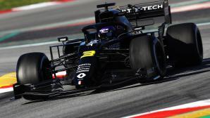 Рено нямат намерение да напускат Формула 1