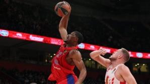 Президентът на ЦСКА (Москва) потвърди за напускането на Кайл Хайнс