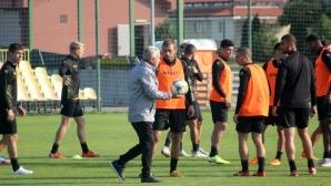 Четири треньорски оставки в Ботев (Пловдив)