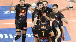 Отбор от италианската Суперлига се отказва
