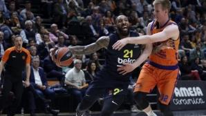 Олимпия (Милано) иска бивш №2 от Драфта на НБА