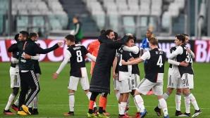Футболът в Италия може да се завърне още по-рано