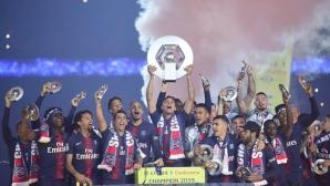 Френското първенство е прекратено заради натиск от страна на правителството