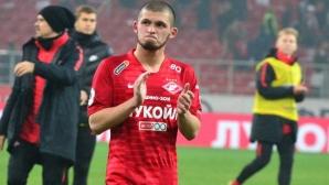 Ростов обмисля връщането на Гулиев