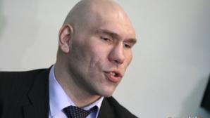Валуев отказа интервю за гей списание