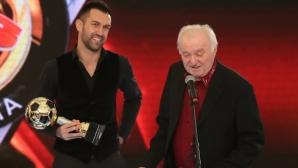 Жеков: Онези нямат нищо общо с ЦСКА, ходих на техен мач, предложиха ми пари, но ги отказах