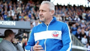 Българин с историческо постижение, пренаписа футболната история на Германия