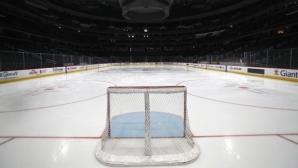 НХЛ тества играчите всекидневно за COVID-19