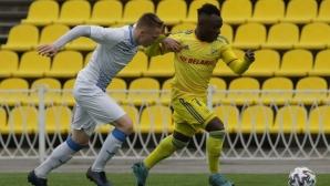 БАТЕ записа шести пореден успех в първенството на Беларус