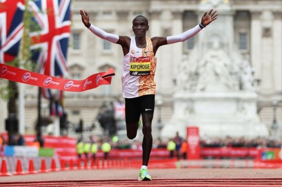 Все още не е сигурно дали Лондонският маратон ще се...